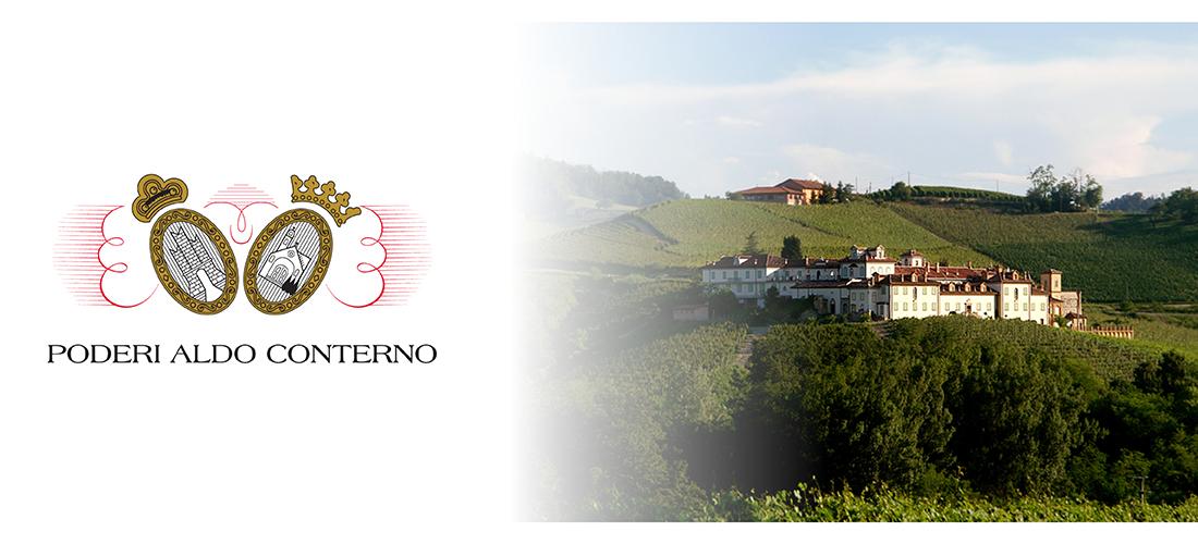 Poderi Aldo Conterno — Piedmont