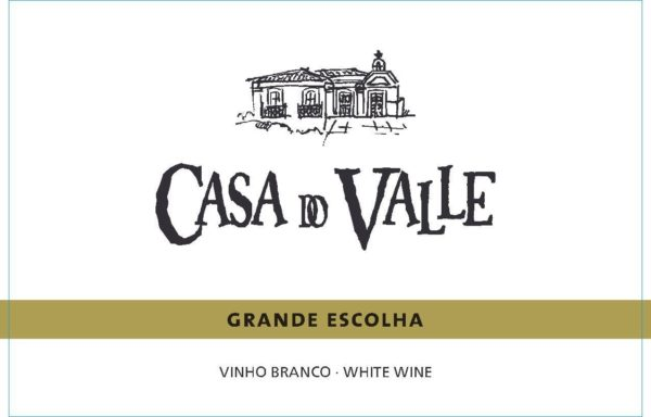 Casa do Valle Grande Escolha_Label