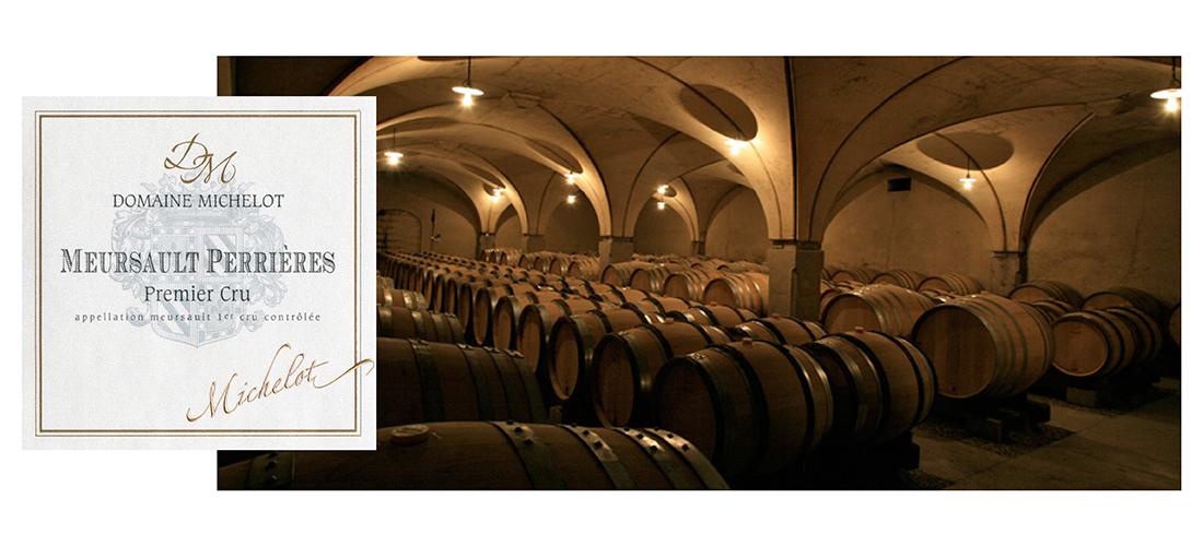 Domaine Michelot — Burgundy