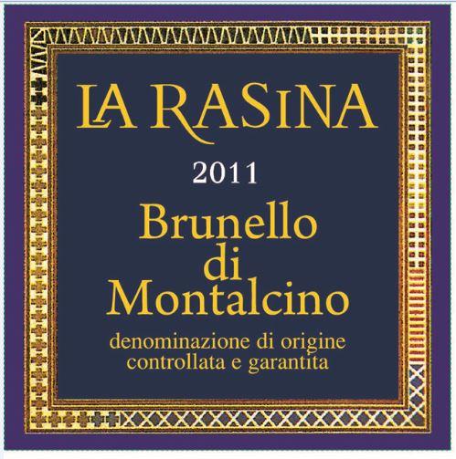 Rasina Brunello FL