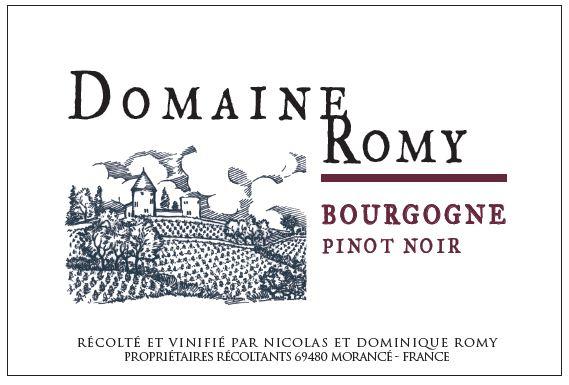 Romy Bourg Rouge FL