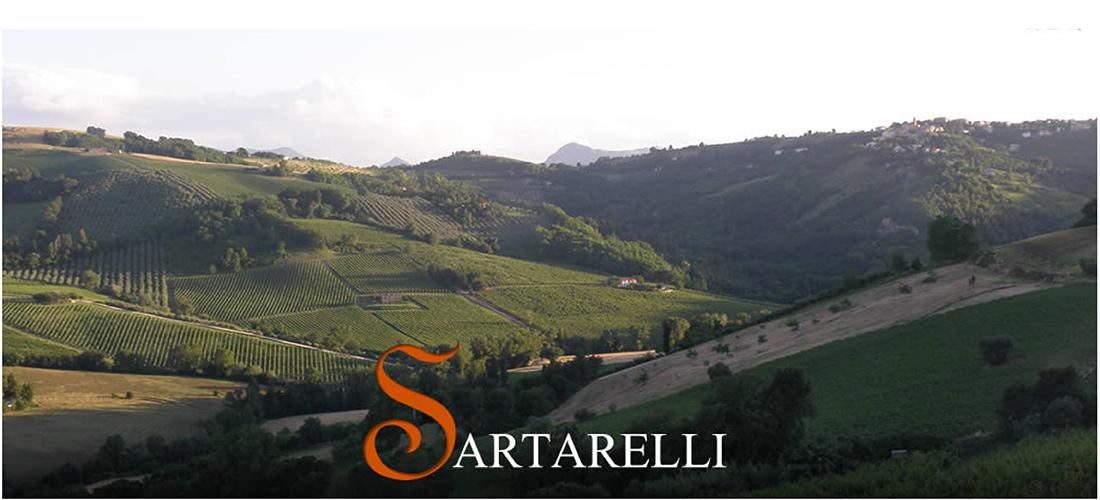 Sartarelli — Le Marche