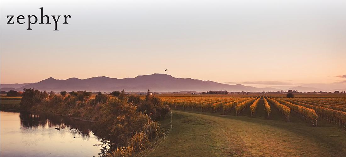 Zephyr — Marlborough
