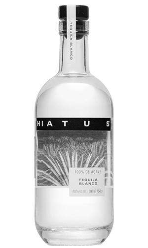 Hiatus Tequila Blanco