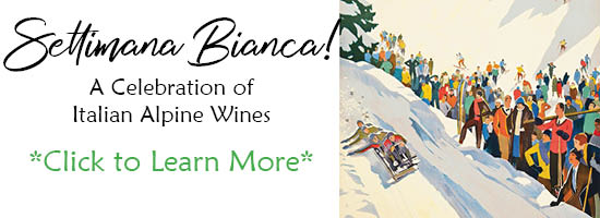 Settimana Bianca Italian Wines